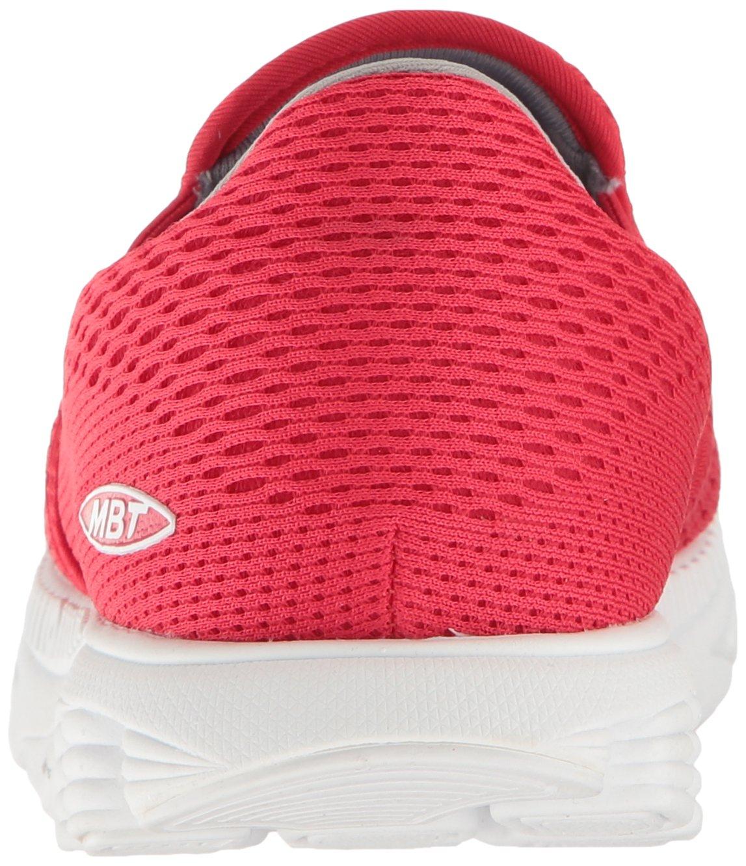 9fdea3820295 ... MBT Sneaker Women s Speed 17 Slip on W Sneaker MBT B01MYGWBDO 10 B(M)  ...