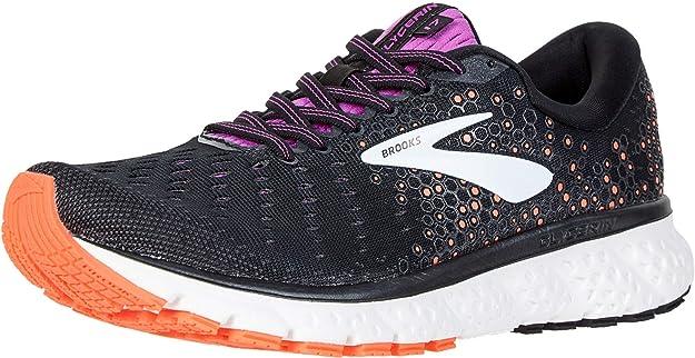 Brooks Glycerin 17, Zapatillas de Running para Mujer: Amazon.es: Zapatos y complementos