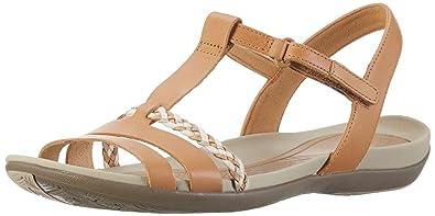 667a28292f5d Clarks Women s Tealite Grace Wedge Heels Sandals  Amazon.co.uk ...