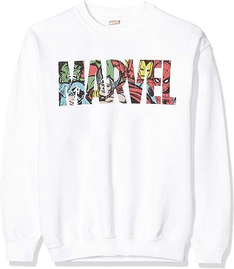 Garcia Kids M/ädchen Sweatshirt