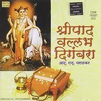 Shreepad Vallabh Digambara