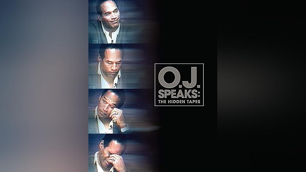 O.J. Speaks: The Hidden Tapes HD