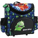 Angry Birds Vorschulranzen Ranzen Kindergartentasche / sehr leicht / geräumig / 300 Gramm / 24x20x11 cm TEMAAB13