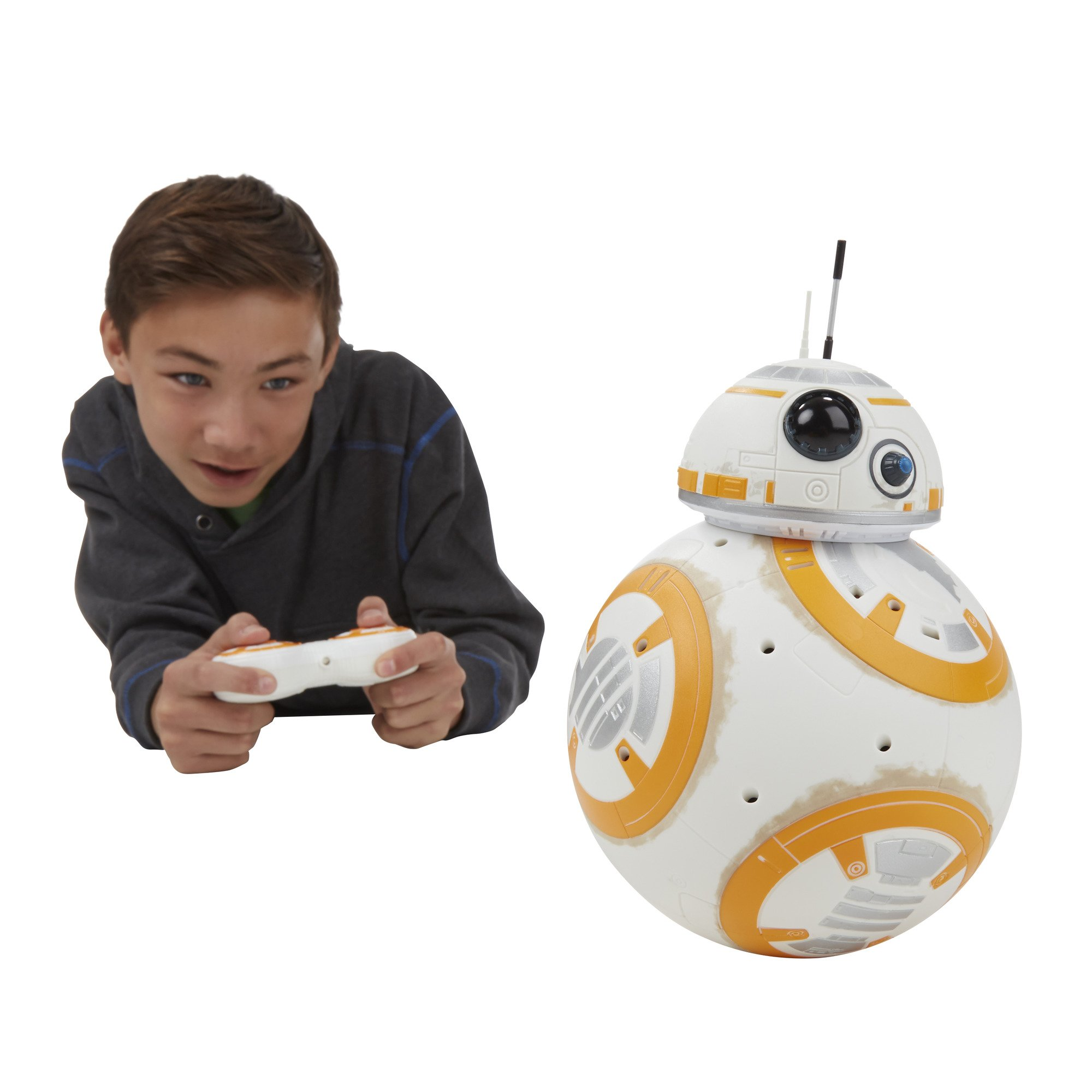 Star Wars The Force Awakens RC BB-8 by Star Wars (Image #9)