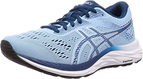 ASICS Gel-Excite 6 Womens Zapatillas para Correr - AW19-41.5 ...