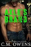 Axle's Brand: 3