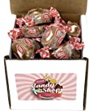 "Goetze's Caramel Creams The ""Original"" in a Box, 1LB (Individually Wrapped)"