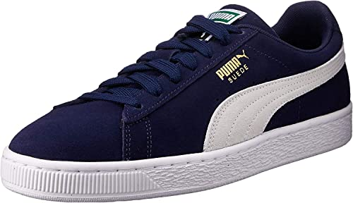 PUMA Suede Classic+, Sneakers Basses Mixte