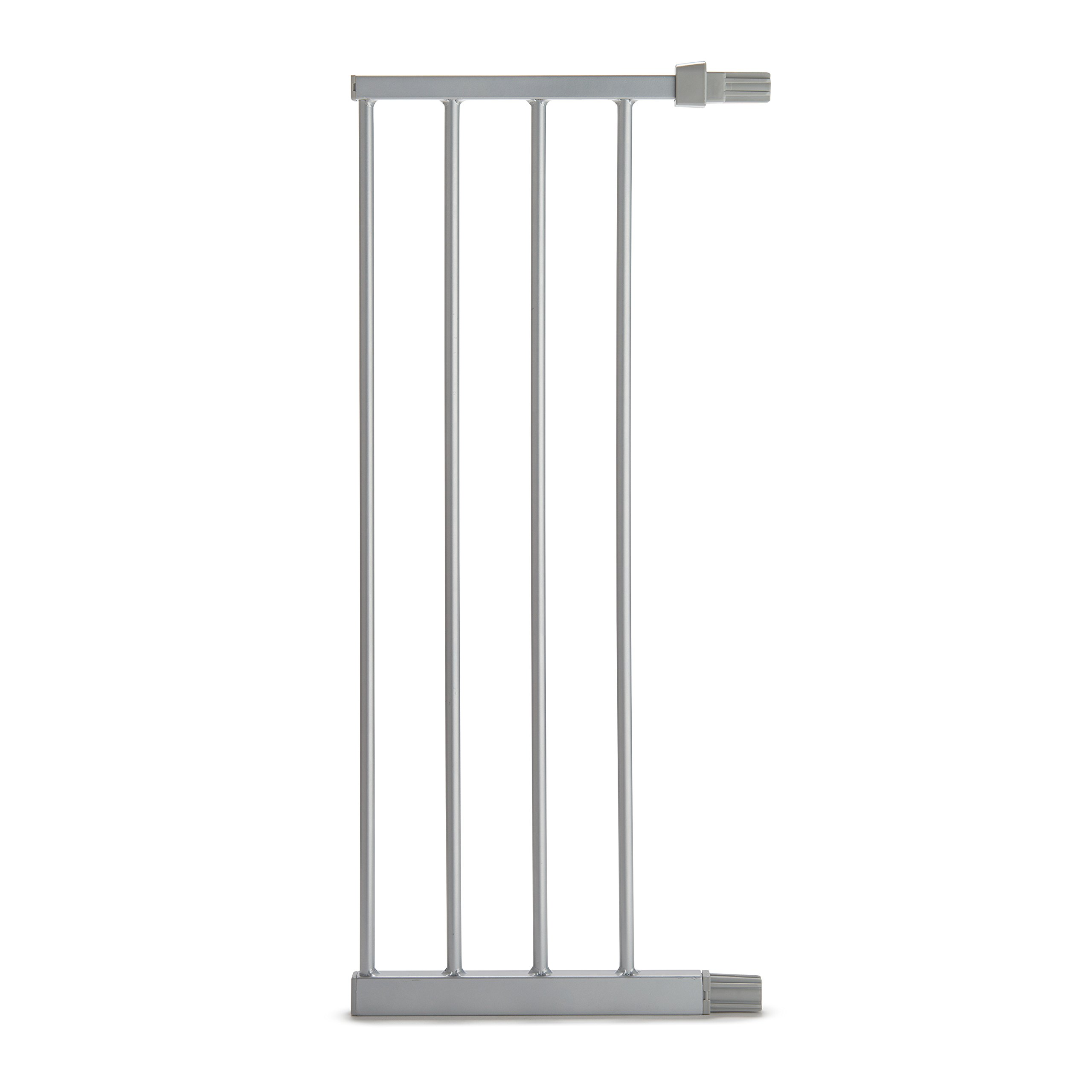 Amazon Com Munchkin Easy Close Metal Baby Gate Silver