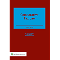 Comparative Tax Law (English Edition)