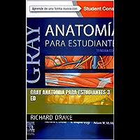 Gray Anatomia para Estudiantes 3 ed (Spanish Edition)