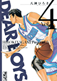 DEAR BOYS(4) (月刊少年マガジンコミックス)