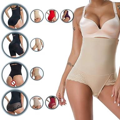 72452abaa1577 Bodyshaper High-Waist Butt Lifter Underwear - Seamless Enhancing ...