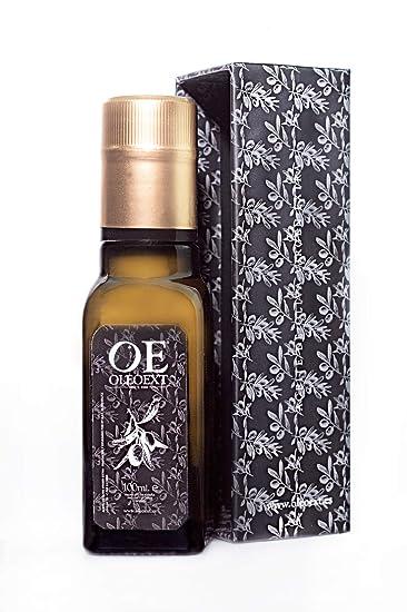 Pack regalos de Aceite de Oliva Virgen Extra Monovarietal Cornicabra. Ideal para regalos de boda, empresa, aniversario, eventos, etc.- 24 ...