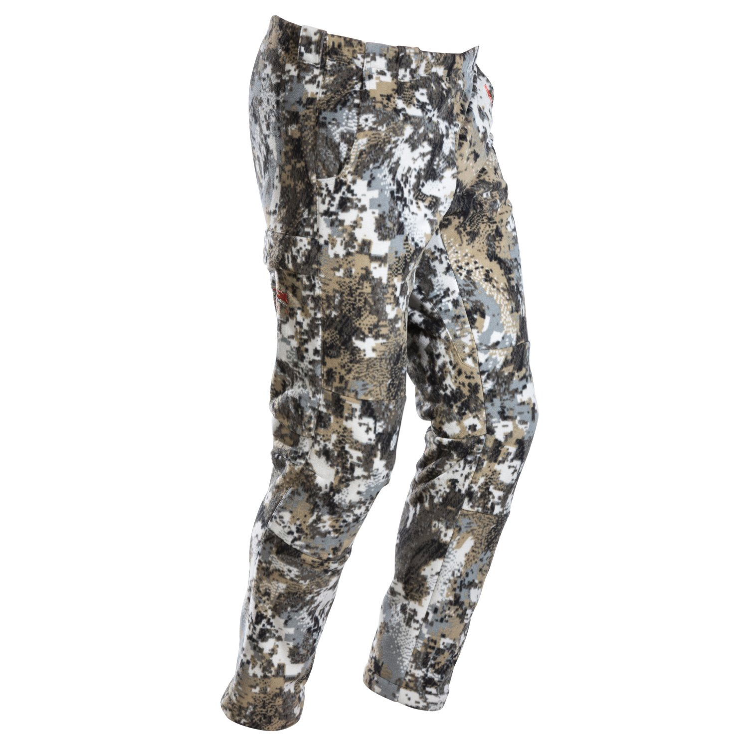 SITKA Gear Youth Stratus Pant Optifade Elevated II Youth Small by SITKA
