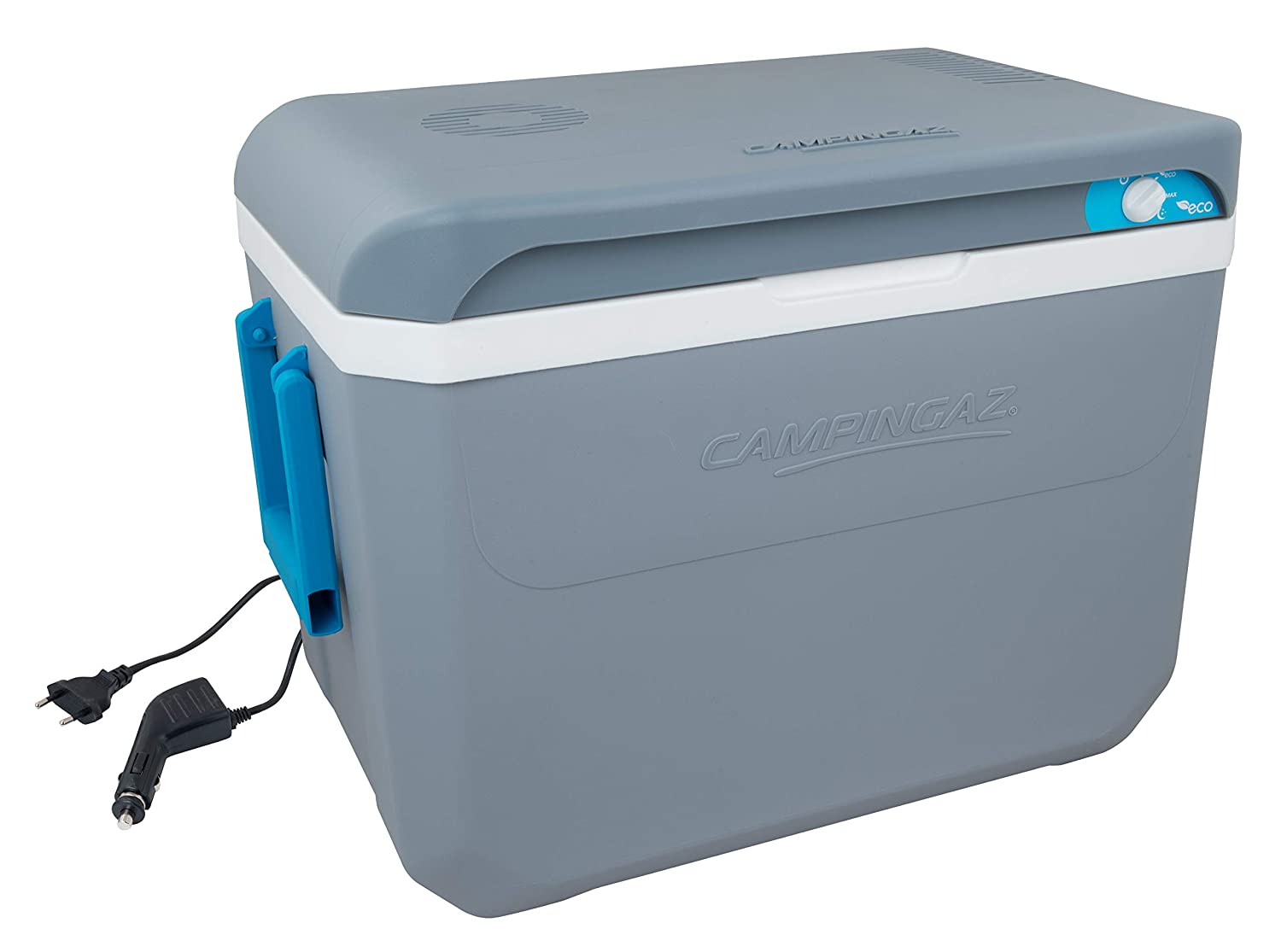 Campingaz Elektrische Thermo mobile Eis Kühlbox Powerbox Plus