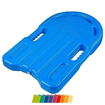 Sport-Tec Schwim Tabla de baño Diversión Body board Natación Board flotador con asas, tamaño pequeño: Sport-Tec: Amazon.es: Deportes y aire libre