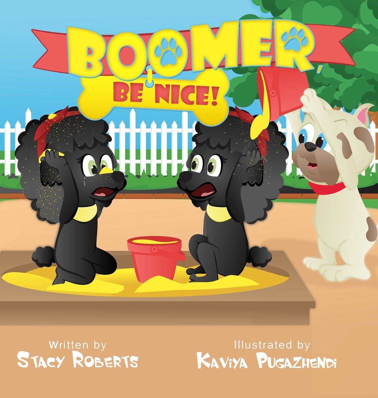 Download Boomer, Be Nice PDF