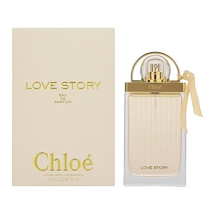 54c2ba952252 Chloe Love Story Eau De Parfum  Amazon.co.uk  Beauty