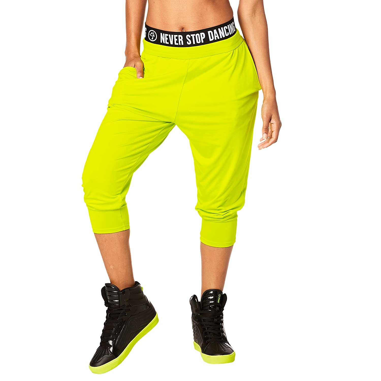 Zumba Fitness Damen Team Zumba Harem Dance Pants Frauenhosen