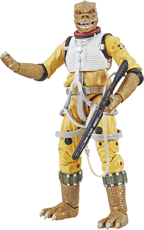 Star Wars- Figura de accion Bossk, Multicolor (Hasbro E4039ES0)