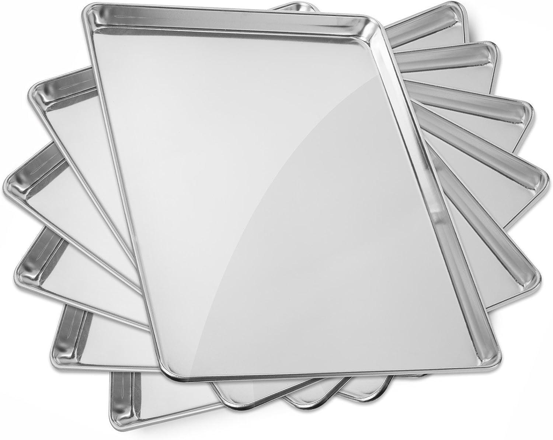 "Display Tray Aluminum 18/"" x 26/"" x 1/"""