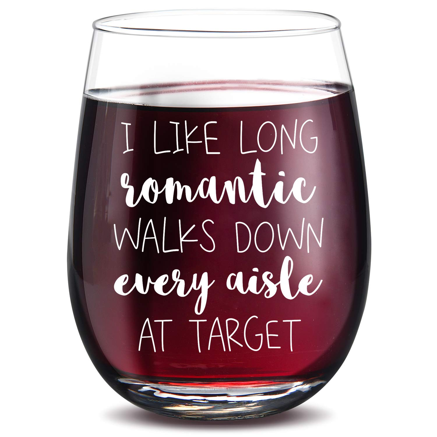Bra Off Hair Up Sweats On Wine Gone 15 Oz Stemless Glass For Red And White Unique Birthday Gifts Women Girlfriend Sister Best Friend