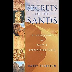 Secrets of the Sands: The Revelations of Egypt