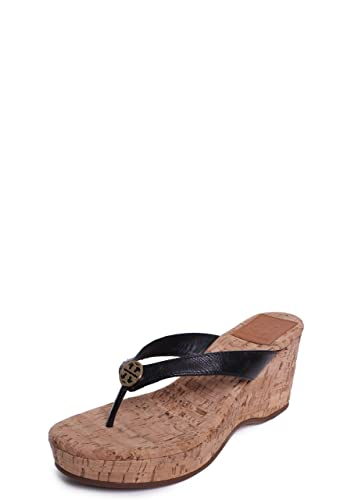 how much for sale Tory Burch Suzy Thong Wedges cheap price free shipping official clearance from china cheap authentic 6B8uHp