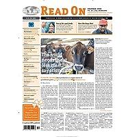 Read on [Abonnement jeweils 12 Ausgaben jedes Jahr]
