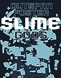 SLIME: Gods (Book 2) GameLit and LitRPG