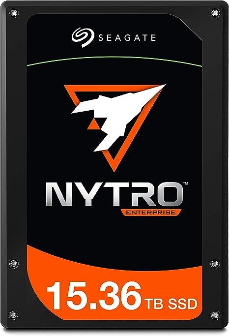 Seagate Nytro 3330 Unidad de Estado sólido 2.5
