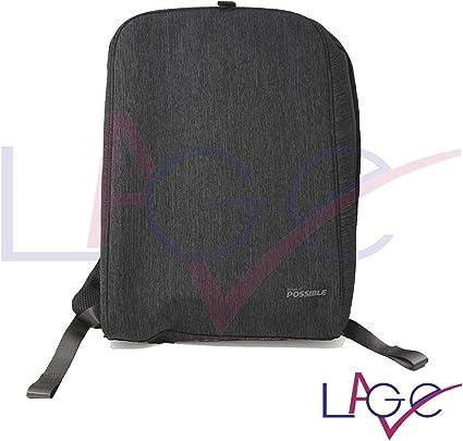 Zaino da donna Borsa Tablet Nero Scuro bag backpack