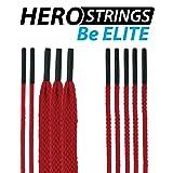 East Coast Dyes HeroStrings - Red
