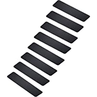 Superieur MBIGM Pack Of 8 Non Slip Safety Step Tapes Wood Stair Treads Floor Track  Sticker