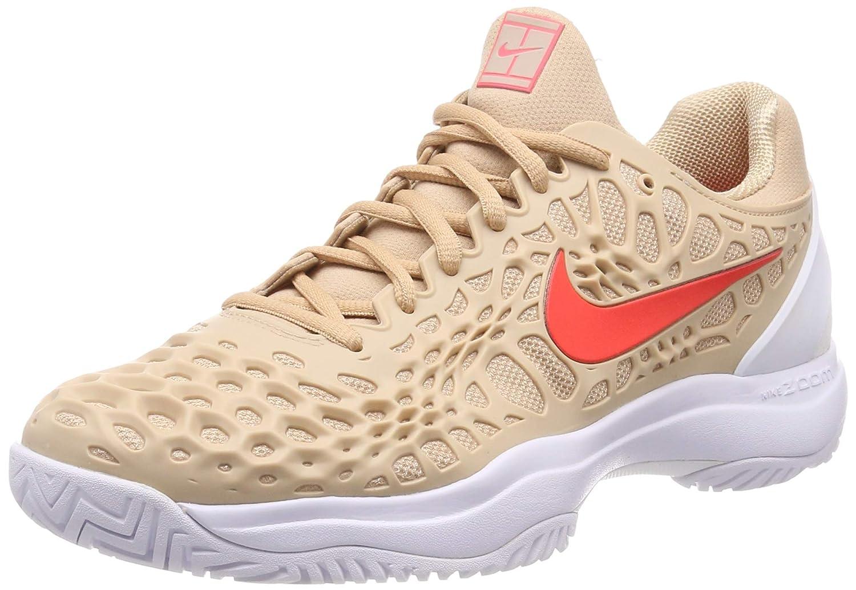 Nike Air Zoom Cage 3 HC, Zapatillas de Tenis para Hombre 918193
