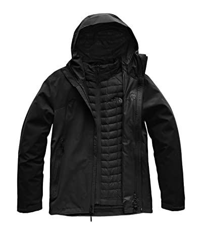 The North Face Men's Thermoball¿ Triclimate¿ Jacket