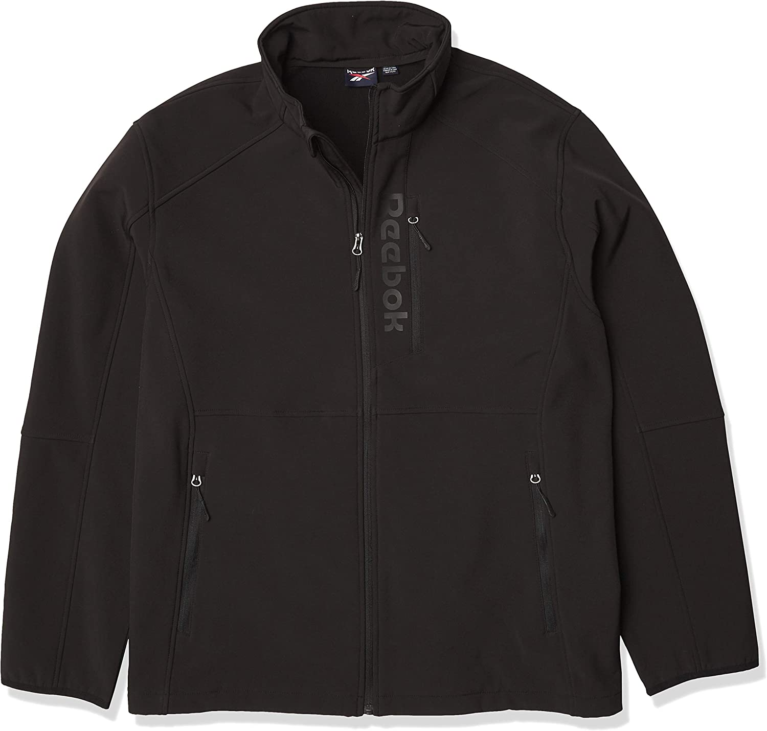 We OFFer at cheap prices Reebok Ranking TOP14 Men's Soft Woven Jacket