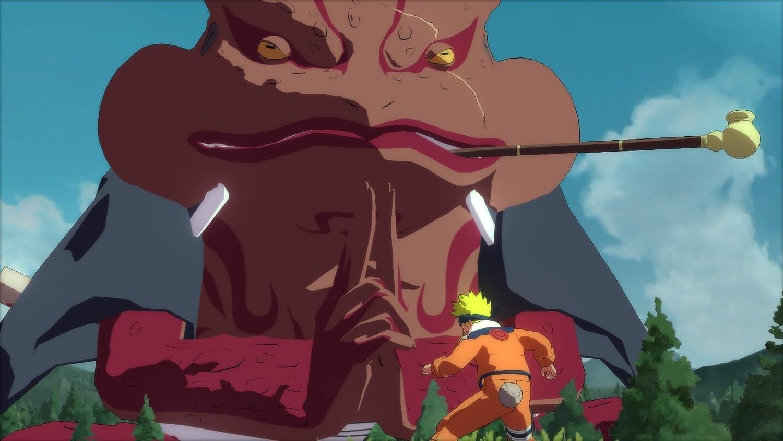 Amazon.com: NARUTO - Naruto Shippuden Narutimate Storm ...