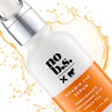 NO B. S. NO BAD STUFF Vitamin C Serum For Face - Potent & Clean Skin Care. No Hype. No Fads. Pure C + E With Hyaluronic Acid Serum