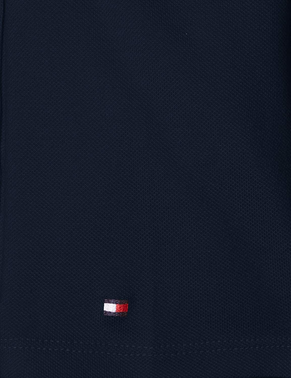 Donna Tommy Hilfiger TH Essential Reg Polo SS