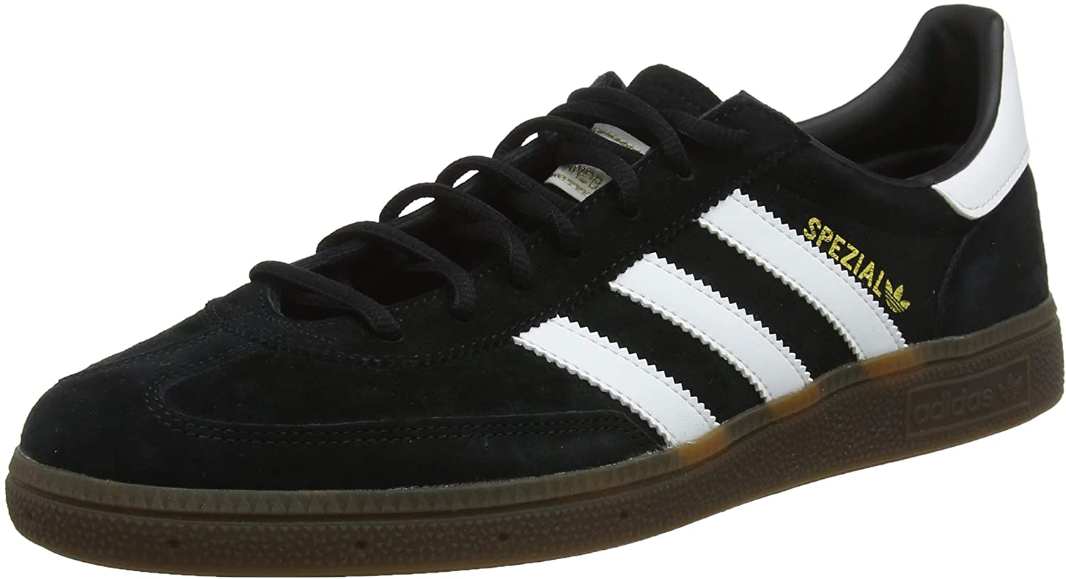 Adidas Handball Spezial Mens Sneakers Black