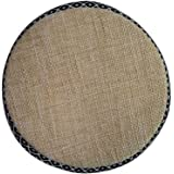 Blancho Soft Round Stool Cover Stool Cushion Bar Stool Mat Seat Pad