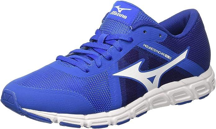 Mizuno Synchro SL 2 - Zapatillas Hombre: MainApps: Amazon.es: Zapatos y complementos