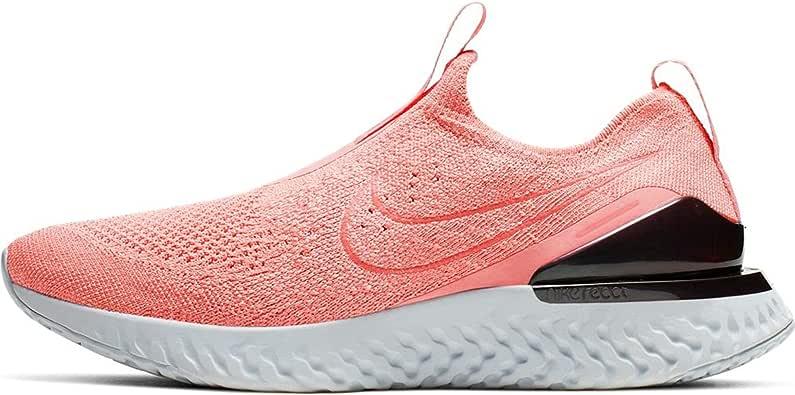 NIKE W Epic Phantom React FK, Zapatillas de Atletismo para Mujer: Amazon.es: Zapatos y complementos