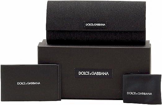 Dolce & Gabbana 0DG2231 Gafas de Sol, Matte Black, 59 para Hombre: Amazon.es: Ropa y accesorios