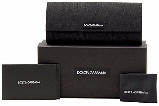 Amazon.com: Dolce & Gabbana DG4321 B50213 Havana Cat Eye ...