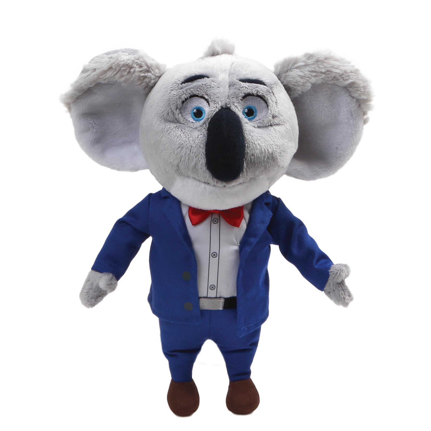 GUND Sing Buster Moon Koala Stuffed Animal Plush, 12'' by GUND