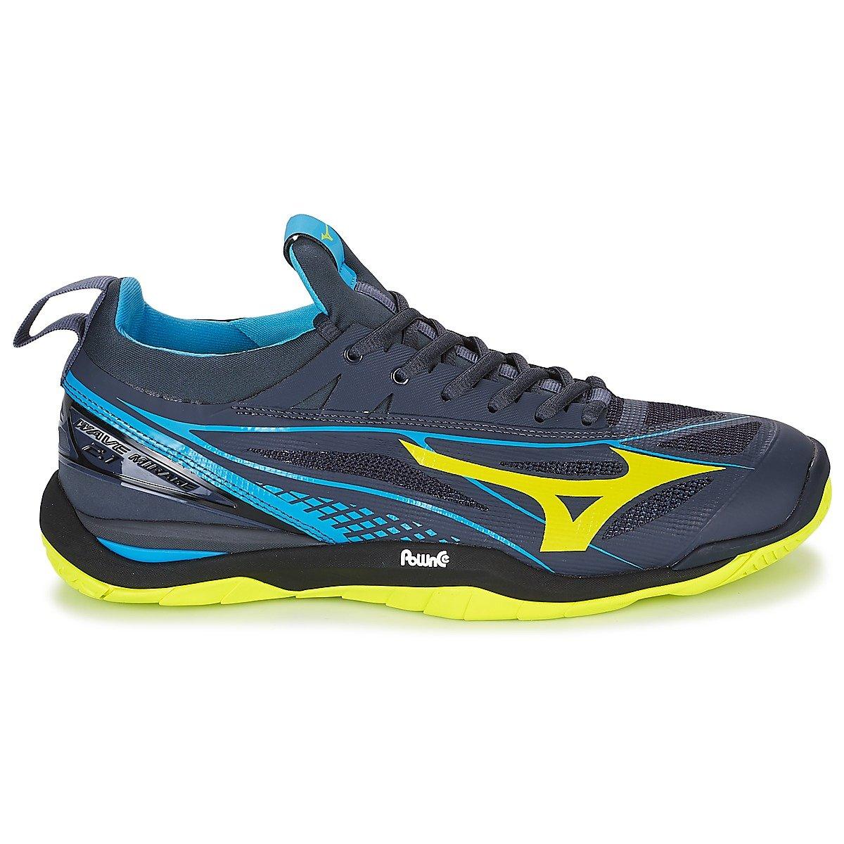 Mizuno Wave Mirage 2.1, Zapatillas para Hombre: Amazon.es: Zapatos y complementos
