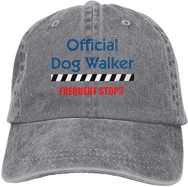 Pocket Doge Unisex Baseball Cap Outdoor Snapback Caps Adjustable Trucker Caps Dad-Hat